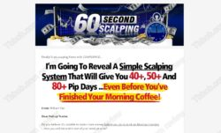 60 Second Scalping