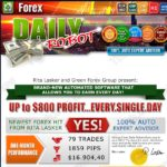 Forex Daily Robot