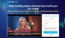 Pattern Trader review