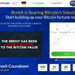 The Brexit Trader review