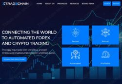 XTrade Chain review