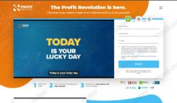Profit Revolution review