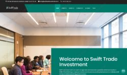 Swift Trade Investment review