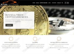 Bitcoin & Autotrader review