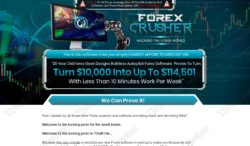 Forex Crusher review