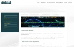 Rockwell Investment Management