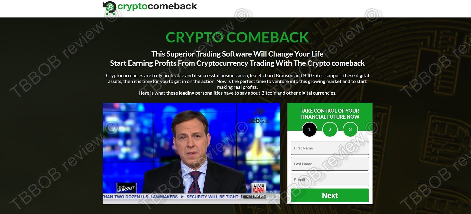 Will cryptocurrency make a comeback