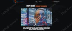 Review of Copy Soros