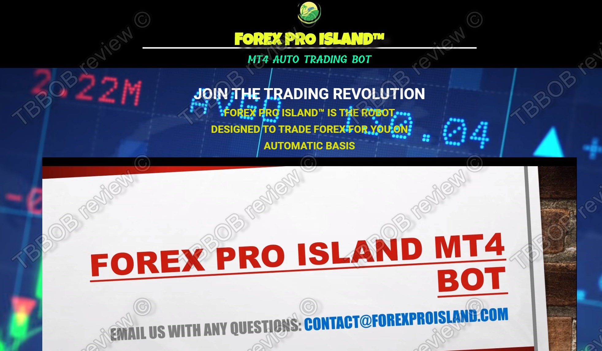 Island forex trading malcolm pryors spread betting techniques dvd burning