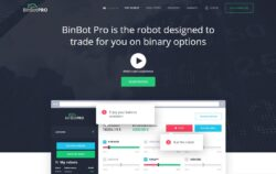 Review of BinBot Pro