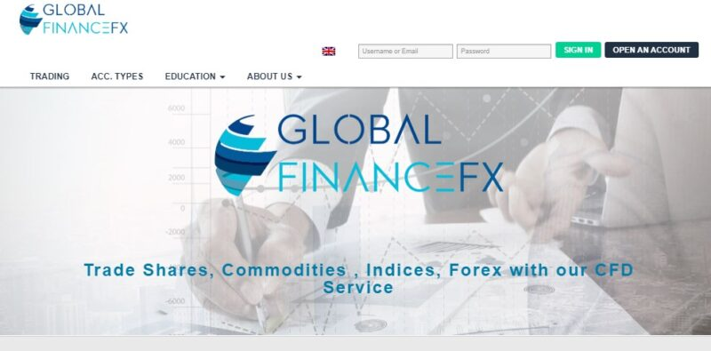 Global Finance FX review