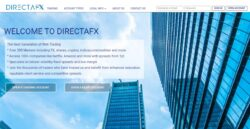 DirectaFX review