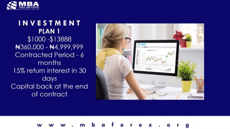 MBA Trading scam