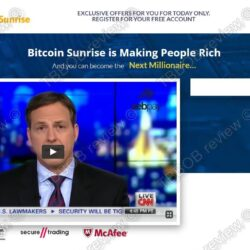Review of Bitcoin Sunrise