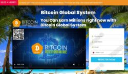 Review of Bitcoin Global System