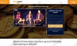 Review of Bitcoin Prime