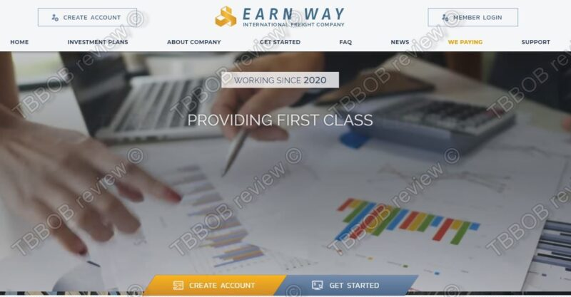 Earn Way review