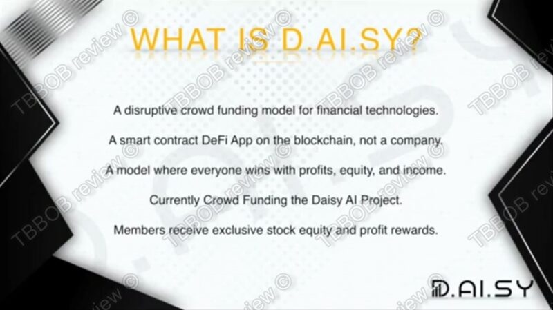 What is Daisy