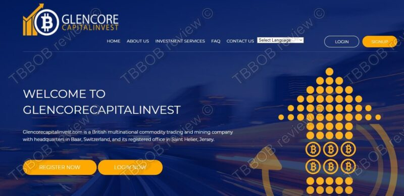 Glencore Capital Invest review