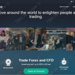 FasFXtrade review