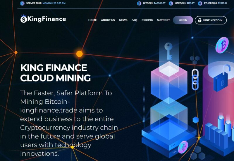 Review of KingFinance