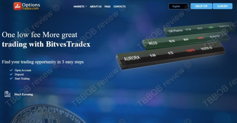 Options Tradex review