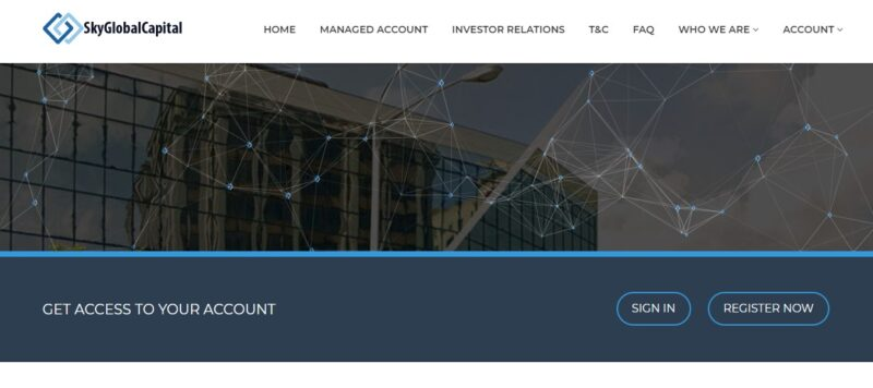 SkyGlobalCapital review