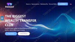 Review of Tronvest