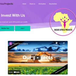 Basadi Africa Projects review