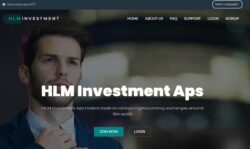 HLM Investment Aps review